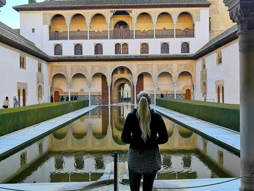 Zážitky ze Španělska potřetí