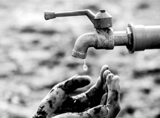 Bez vody to nepůjde a Vodní stres ve světě a Česku