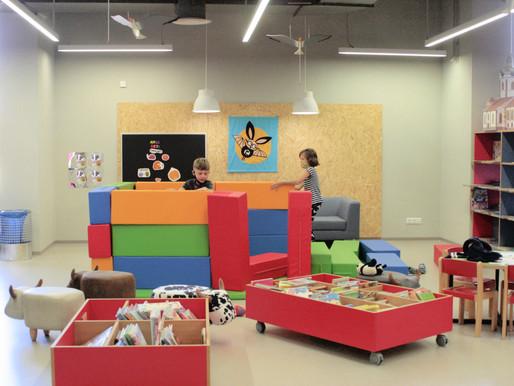 Tradiční Týden knihoven se uskuteční první týden v říjnu