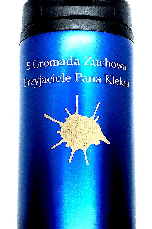 Kubek Termiczny 250 ml GRAWER Gratis Wzory