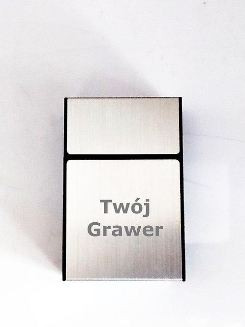 Etui Na Papierosy Papierośnica Grawer Prezent
