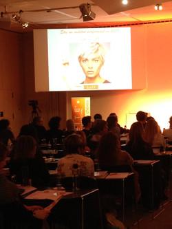 Colloque Elite Hair Paris
