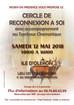 CERCLE DE RECONNEXION A SOI - ILE D'OLERON