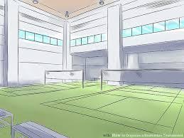 Amond Coaching Inaugural Badminton Tournament