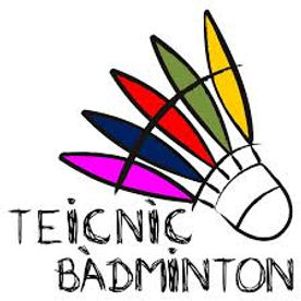 Amond Coaching Teicnic Badminton