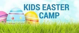 Easter Badminton Camps 2019