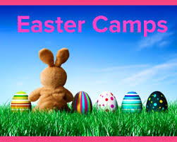 Easter Camp A Hit!!!