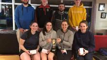 Carlow Cavaliers win SWLBL Grade 1