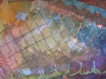 Nets watercolor