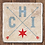Thumbnail: Chicago Coaster Set - Mix & Match - Chicago Flag, Skyline, Drink Local, Neighbor