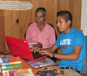 Summer update from Guatemala: Parent's Day pride