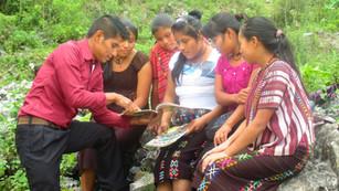 Renewed Hope for Nuevo San Ildefonso