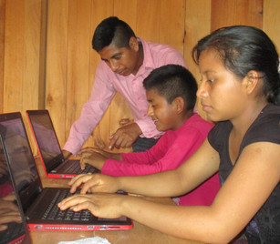 """The """"greenest"""" (sustainable) schools in Guatemala"""