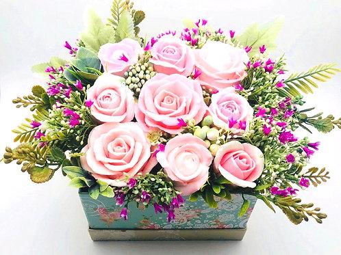 «Розы мечты» букет