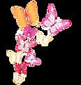 лого бабочки