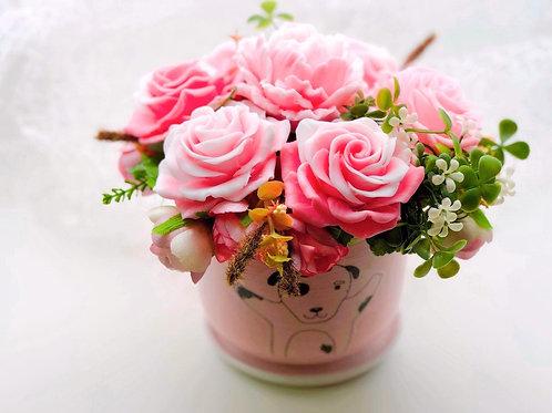 «Розовый Пёсик»