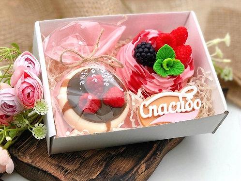 «Вкусное Спасибо!» подарочный набор
