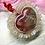 Thumbnail: «Сердце Мальвины» мыло с джутовой мочалкой