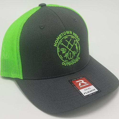Green - Flexfit