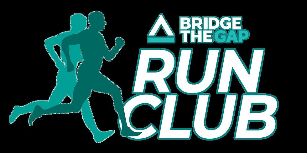 Bridge The Gap Run Club  (FREE) (1)