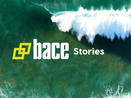 Bace Stories Launched!