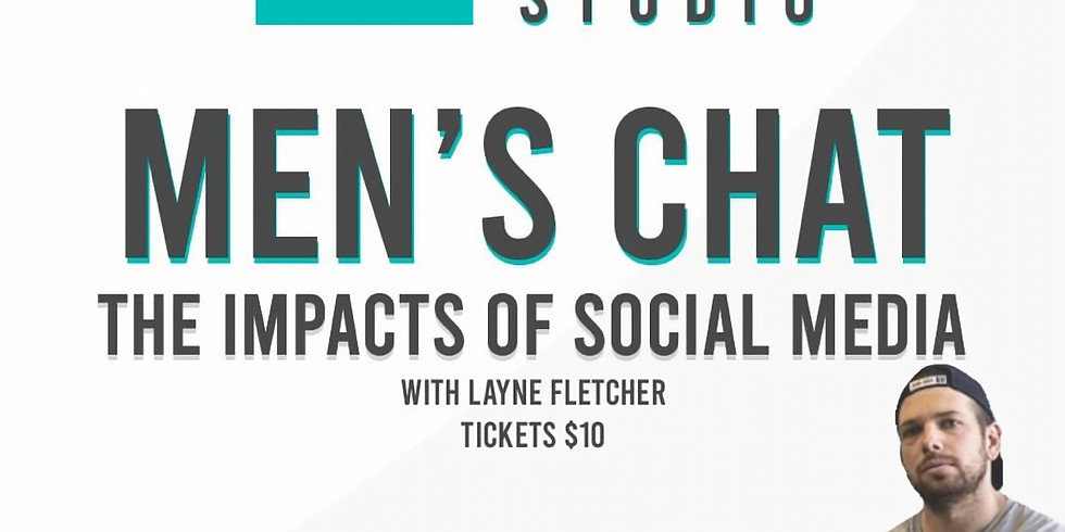 BTG/TPS Men's Night - Impacts of Social Media with Layne Fletcher