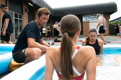 BaceFest Teams Challenge Australia