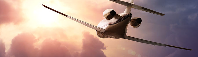 Aircraft tax consulting