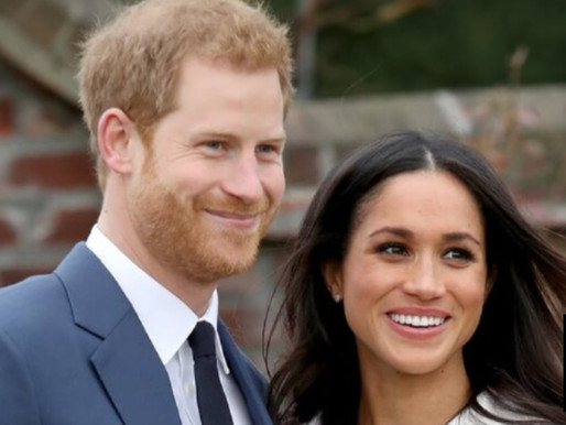 Meghan Markle reveals veganism 'too expensive' for Royal Family