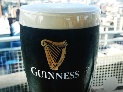 'BECOMING A VEGAN BEER ONE OF THE BEST INNOVATIONS WE COULD MAKE' - HOW GUINNESS WENT VEGAN