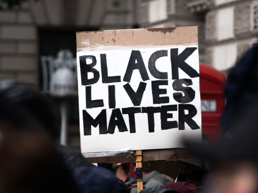 Nearly £7,000 raised in vegan fundraiser to Black Lives Matter UK and other black charities