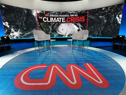 VGN Voices: Democrats fail to step up in CNN Climate Town Hall