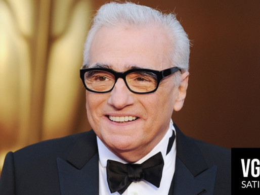 New Martin Scorsese documentary has nothing to do with veganism