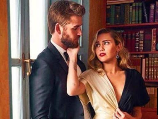 Miley Cyrus to get veganism in divorce settlement from Liam Hemsworth split