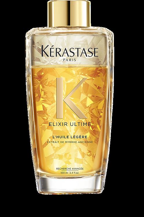 Elixier Ultime - Ölspray Elixier Ultime (coloriertes Haar) 100ml