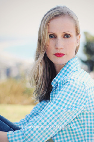 LoLo Spencer Portrait Photography