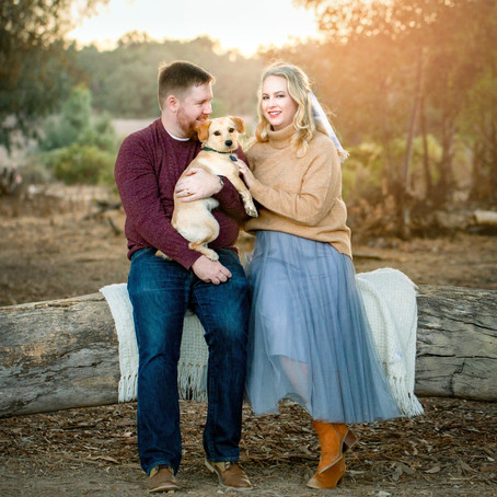 Ojai Mini Session | Ventura County Lifestyle Portrait Photographer