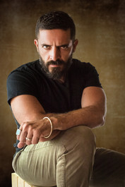 Actor, Alejandro Cardenas