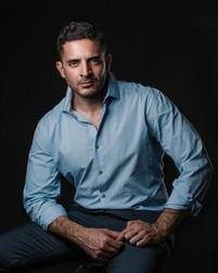 Actor, Alejandro Cardenas