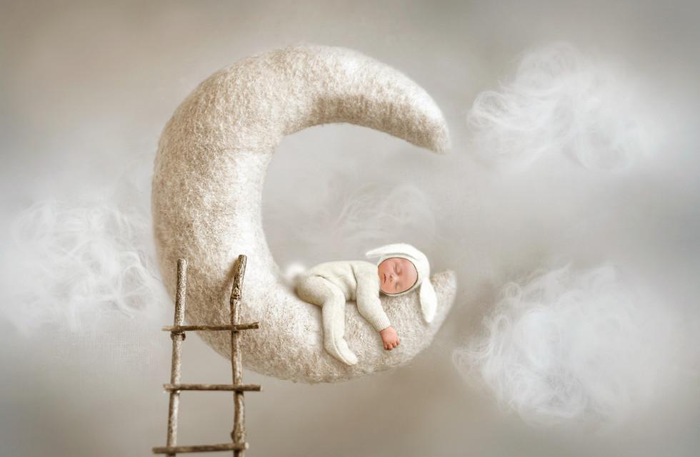 LoLo Spencer Newborn Photography