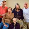 Mary Lou's Family