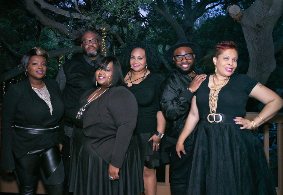 LoLo Spencer Event Photography
