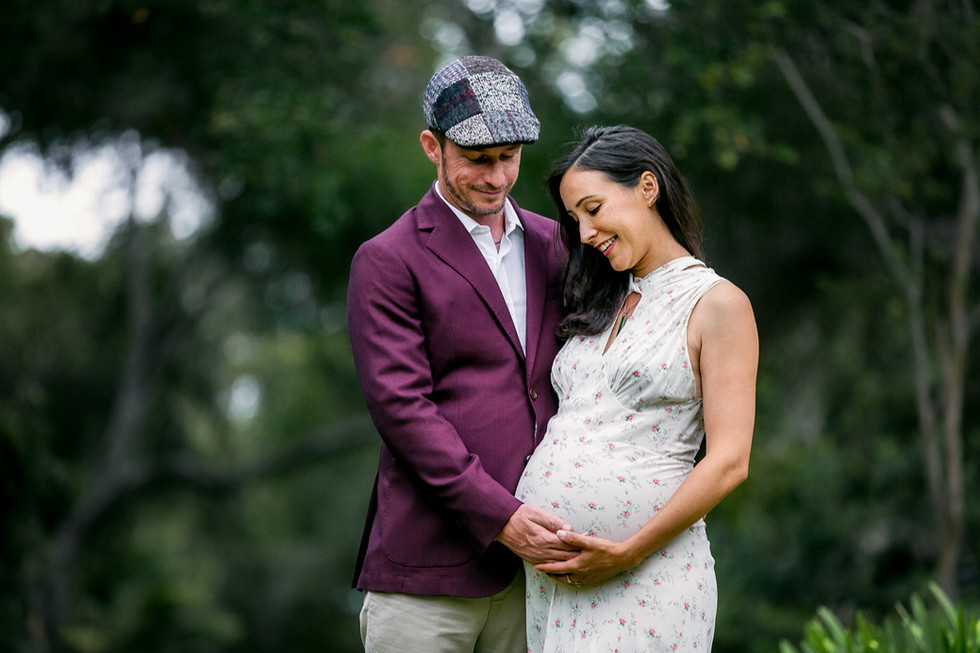 LoLo Spencer Maternity Photography
