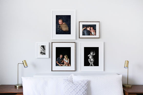Add a custom look with our Framed Prints