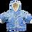 Конверт-трансформер, куртка