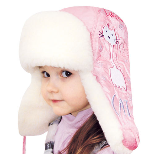 Детская шапка
