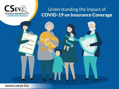 Understanding the Impact of COVID-19 on Insurance Coverage - A Detailed Insight