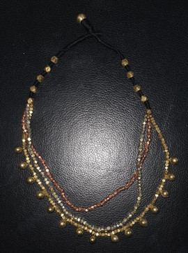 Dokra Jewellery