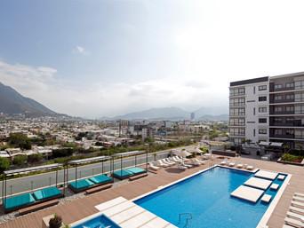 Living the dream in Monterrey