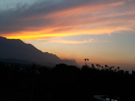 Monterrey. Where to live?